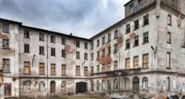 Ruiny po browarze dalej straszą, tyle że już jako państwowe