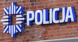 33-letni złodziej w rękach policji. Stawiał się przy zatrzymaniu