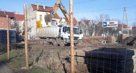 Developer ruszył z inwestycją na działce przy ul. Żołnierskiej