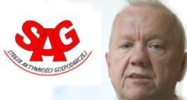 Zbigniew Czechowski wysłany na emeryturę, więc SAG szuka prezesa