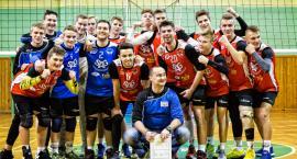 MP juniorów: siatkarze Ikara jadą po awans do Opola Lubelskiego