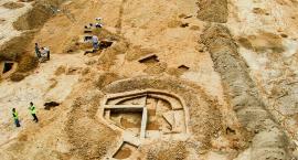 Skarby znalezione podczas budowy S3 do zobaczenia w muzeum