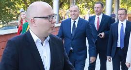 Wiceminister przeprosił legnickiego posła za kłamstwa w Sejmie