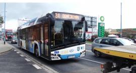 Od piątku dzieci i młodzież szkolna jeździ autobusami za darmo!
