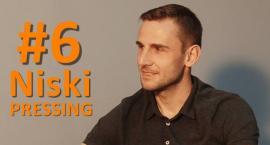 Niski Pressing #6. Których trenerów ceni Wojciech Łobodziński?