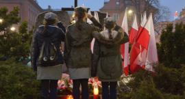 Legnicka prawica pamiętała i złożyła hołd Żołnierzom Wyklętym