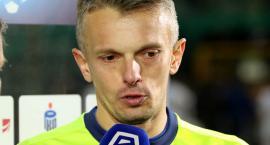 Oceniamy Miedź za mecz z Legią: Łukasz Sapela uchronił przed klęską
