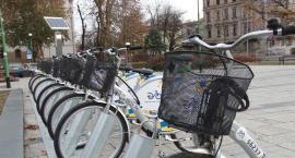 Legnicki Rower Miejski - wybieramy w głosowaniu, gdzie powstaną nowe stacje