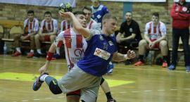 Piłkarze ręczni Siódemki Huras pojadą na Final Four do Kwidzyna