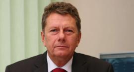 Profesor Ryszard K. Pisarski doktorem honoris causa na Ukrainie