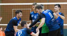 Siatkarze Ikara rozpoczynają batalię o utrzymanie się w 2. lidze