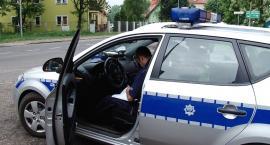 Pijani i naćpani kierowcy zatrzymani w weekend na drogach powiatu