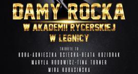 Damy Rocka w Akademii Rycerskiej [AKTUALIZACJA]