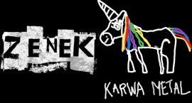Amarena i Zenek Kupatasa z Kabanosa przyjadą do legnickiej Spiżarni