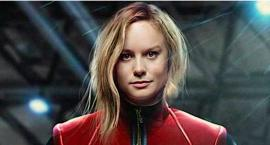 "#KonkursyTuLegnica - film ""Kapitan Marvel 2D"