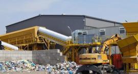 LPGK ma poważny problem z budową nowej sortowni odpadów