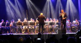 Uroczysty koncert  Legnickiej Dziecięco - Młodzieżowej Orkiestry Dętej