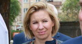 Posłanka Stępień wstawiła się za ukraińską rodziną z Legnicy