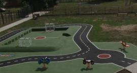 Szok! Kompletni idioci zniszczyli przedszkolakom plac zabaw
