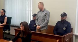 Skatował na śmierć człowieka. Sąd skazał go na 25 lat więzienia