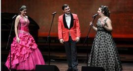 #KonkursyTuLegnica - rozdajemy bilety na koncert Wiedeński