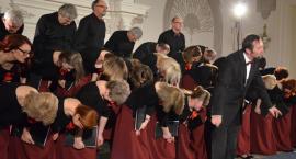 Madrygał koncertowo świętuje swój jubileusz
