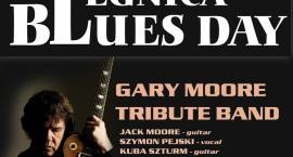 Jack Moore i Leszek Cichoński na Legnica Blues Day