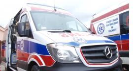 Ustawowe zmiany dot. pogotowia. Czy ambulans dojedzie na czas?