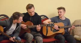 Desant gitarowy Leszka Cichońskiego w Legnicy