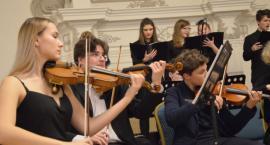 Młodzi kompozytorzy pokazali swoje talenty w Sali Królewskiej