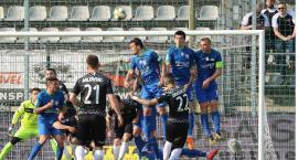 Dramat! Miedź Legnica przegrała z najgorszą drużyną w lidze