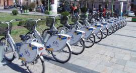 W Legnicy ruszył rower miejski i to nie jest żart na 1 kwietnia