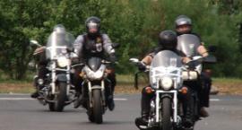 Sezon motocyklowy rozpoczęty. Policja apeluje o rozwagę!