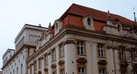 Wrocław rozdzielił dotacje na zabytki. Teatr dostał 100 tys. złotych