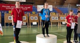 Łuczniczka Strzelca Legnica wystrzelała tytuł mistrzyni Polski