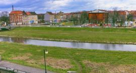 Unia Europejska dołożyła do budowy bulwaru nad Kaczawą