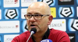 Dominik Nowak: walka o utrzymanie nie jest prostą sprawą