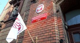 Strajk nauczycieli. Szkoły w Legnicy zamknięte, lekcje odwołane
