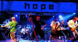 #KonkursyTuLegnica - do wygrania bilety na koncert Hope w Spiżrani