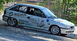 Czy rajdowcy z Legnicy zdążą przygotować samochód na sezon?