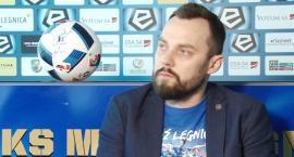 Niski Pressing#12. Tomasz Brusiło o różnicach między ekstraklasą a 1. ligą