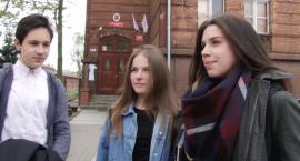 Wrażenia legnickich gimnazjalistów po egzaminie z języków obcych [TV]