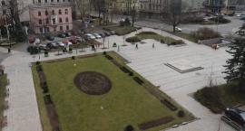 Wrocławska firma zrobi dokumentację na rewitalizację placu Słowiańskiego