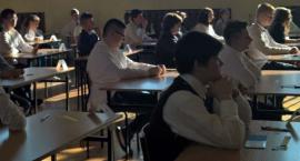 We wszystkich legnickich szkołach rozpoczęły się egzaminy ósmoklasistów