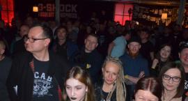 Dezerterzy i anarchiści głośno o wolności w Spiżarni
