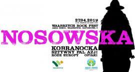 Rock Fest: Nosowska, Kobranocka i inni. Rozdajemy bilety!