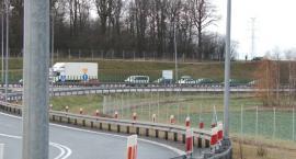 Tragiczna środa na autostradzie A4. Nie żyje dwóch kierowców