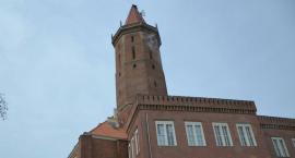 W sobotę startuje sezon turystyczny na zamku. Niestety, wieża znów zamknięta