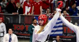 Taekwondocy LKT Legnica błysnęli na mistrzostwach świata