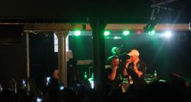 Koncert Szpaka i tłumy w Spiżarni
